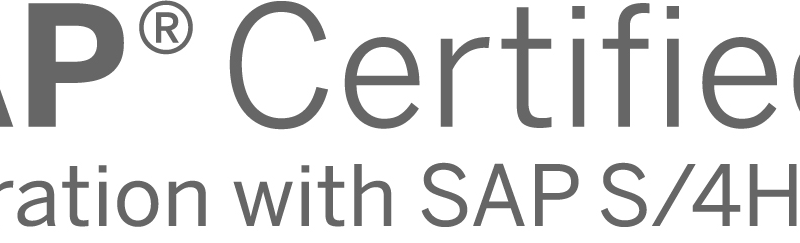 MailCenter 32010 Achieves SAP® Certification as Integrated with SAP S/4HANA®