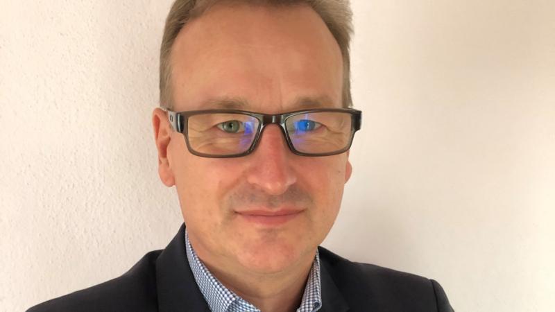 Frank Mild ist neuer Direktor DACH, Osteuropa und CIS von Netskope