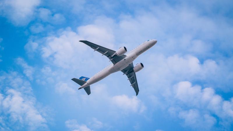 Air Astana erhöht Flugfrequenz nach Taschkent