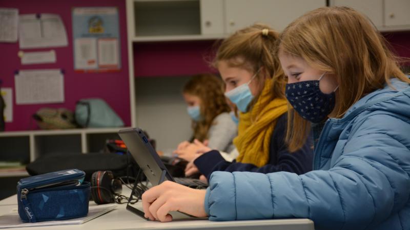 Neue Lernsoftware BRAINIX an drei Schulen in Bayern erfolgreich getestet