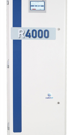 Ulpa, the leading Israeli supplier of cleanroom equipment and technologies, becomes distributor of Calistair's mobile air purification units in Israel