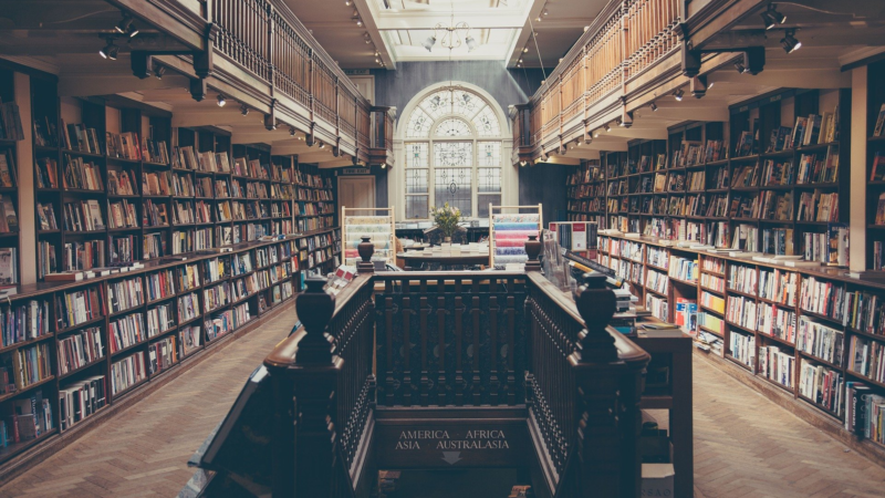 Zukunft der Büroarbeitsplätze – Ort des Lernens