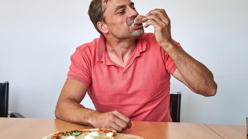 Starkes Jahr für die Premium-Tiefkühlpizza Gustavo Gusto