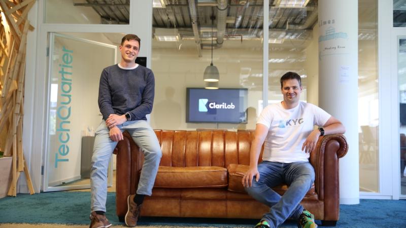 ClariLab und Bisnode ermöglichen KYC-Prozess mit internationalen Daten