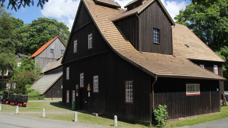 Fünf überraschende Fakten über den Harz