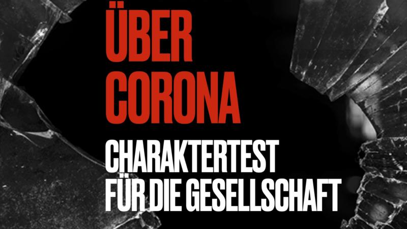 """""""Wahrheit über Corona"""""""