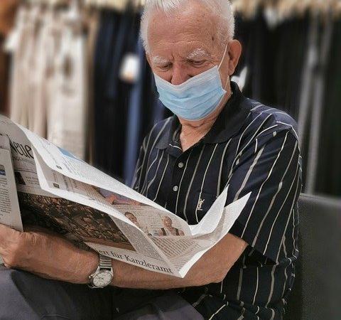 Sind Senioren psychisch belastbarer als junge Menschen?
