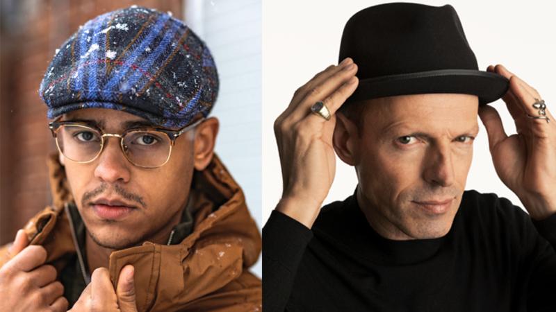 Accessoires 2021: Coole Hüte und Mützen für den Mann