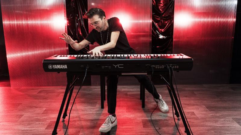 Yamaha YC88 und YC73: Neue YC Modelle mit weiteren Tastaturoptionen bei bekannt umfangreichen Features