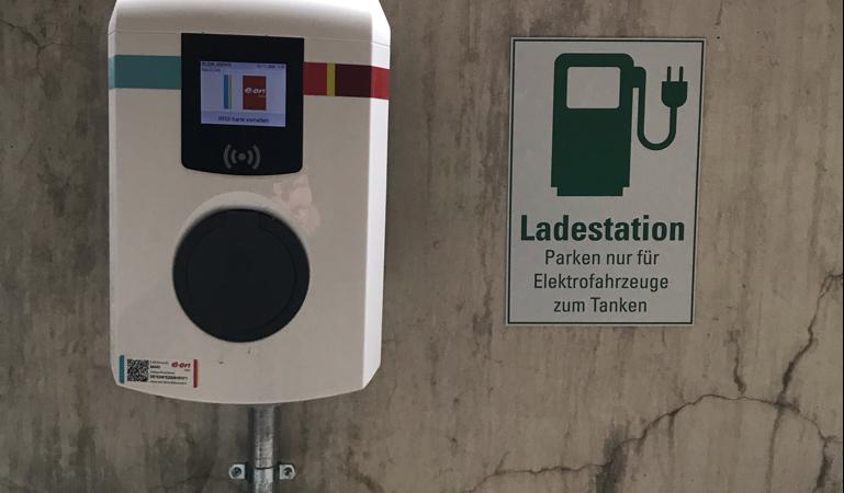 Mobilität: Neue Ladesäulen von HanseWerk Natur in Hamburg