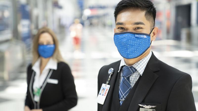 """Sauberkeit an Bord von Flugzeugen: United Airlines erhält """"Diamond""""-Zertifizierung von APEX und SimpliFlying"""
