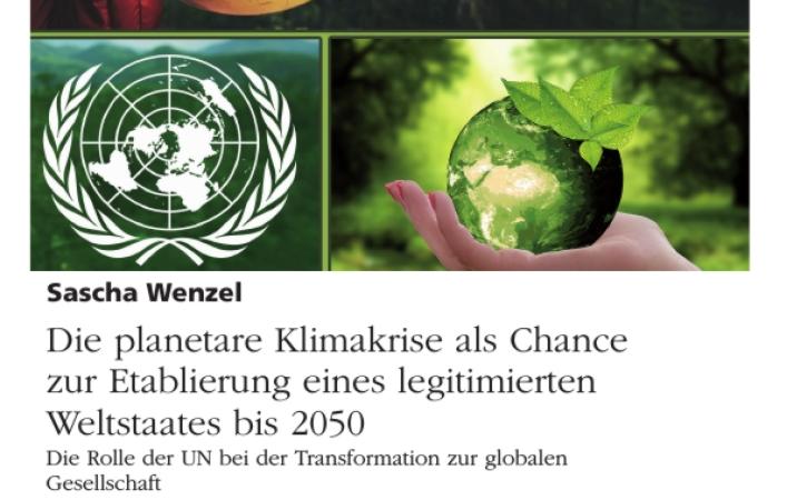 Die UN als Weltstaat – Eine reelle Zukunftsvision?