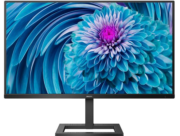 Macht Eindruck: der neue 28″ 4K-UHD-Monitor Philips 288E2UAE