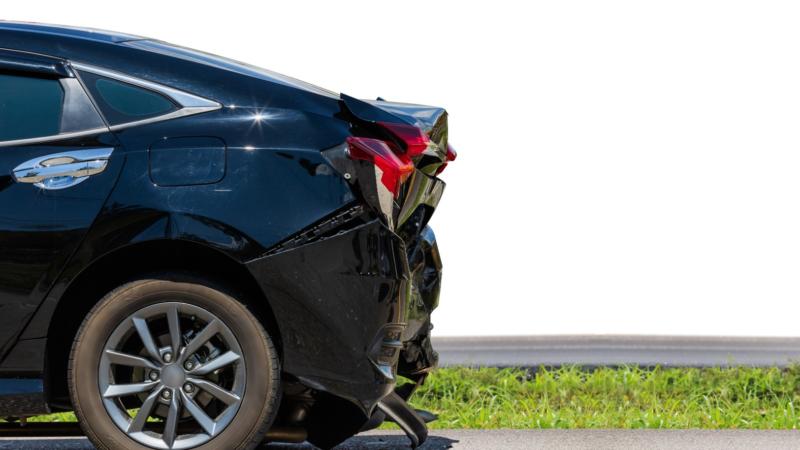 Kfz-Gutachten für die Beweissicherung nach einem Unfall