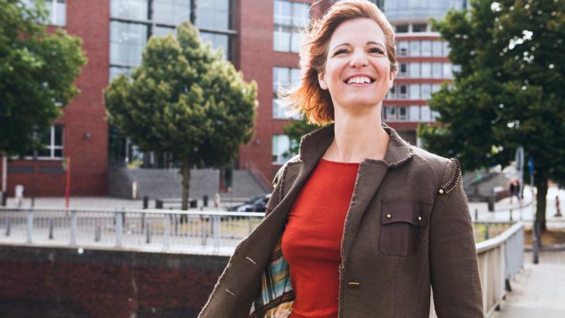 Corinna Seidel gründet Kommunikationsberatung für B2B- und Dienstleistungsunternehmen