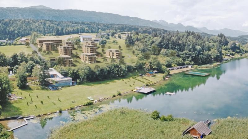 Einzigartiges Berg-See-Erlebnis im Süden – nachhaltig, digital und klimafreundlich durchdacht!