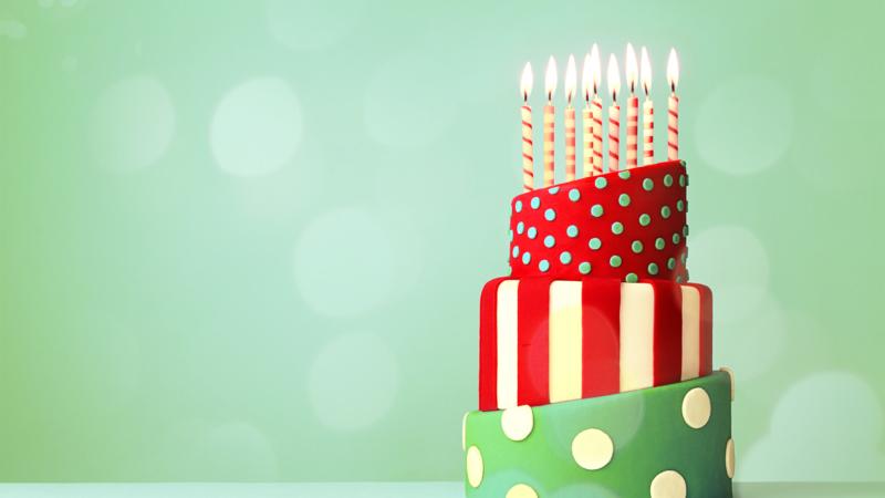 LINDA Apotheken feiern 17. Geburtstag!