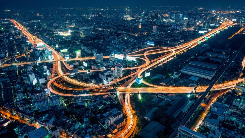 Wie Automobil-Supply-Chains durch Risikoteilung widerstandsfähiger werden