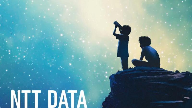 NTT DATA Technology Foresight 2021 veröffentlicht