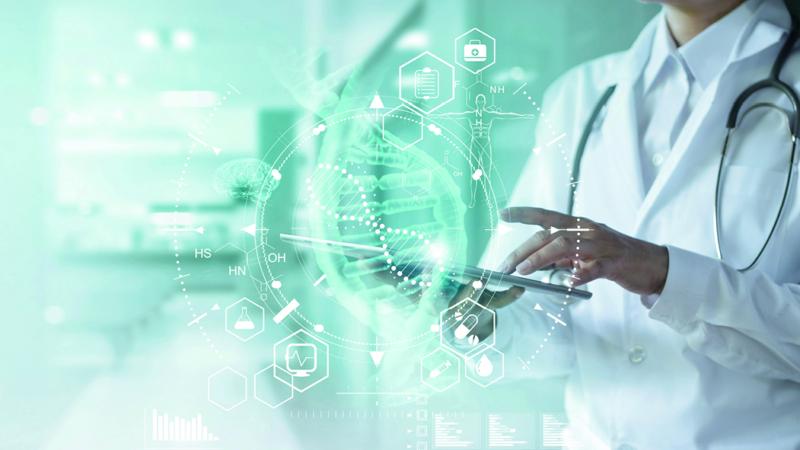GEFIMED Neueste digitale Gesundheitsaufklärung