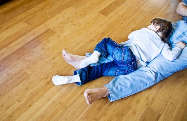 Selfio: Fußbodenheizung im Bestand nachrüsten