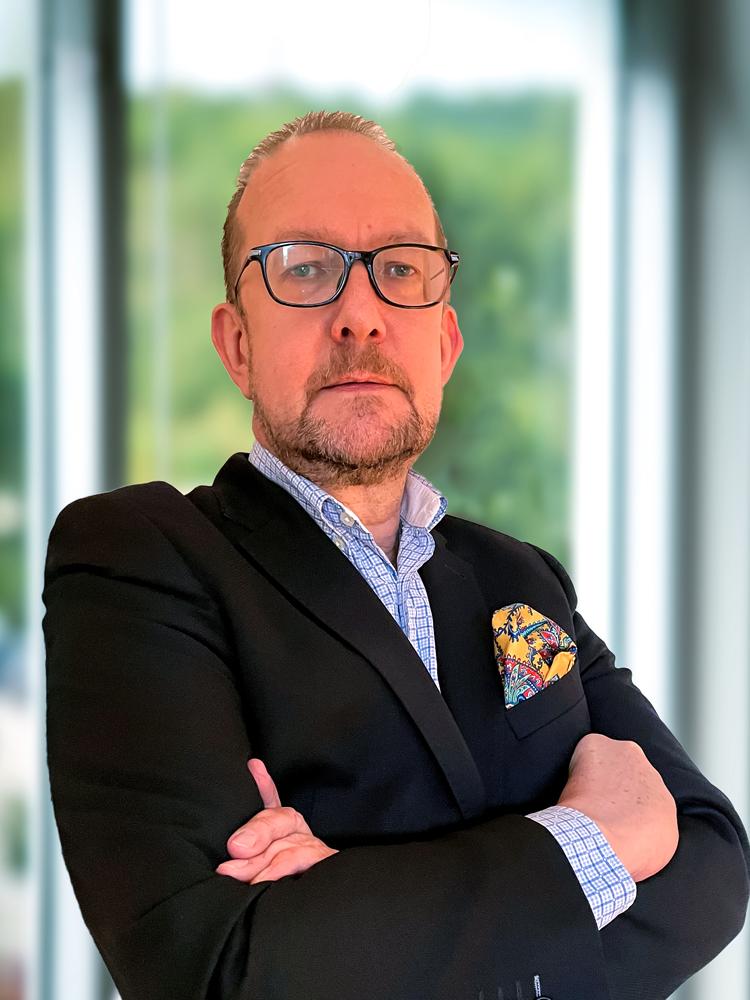 ChannelAdvisor ernennt Christian Gees zum Sales Director für DACH, Zentral- und Osteuropa