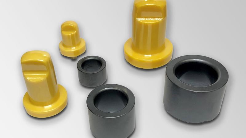 High-Tech-Keramiklager von Kyocera für Magnetrührer revolutionieren die Produktion von Pharmazeutika und Lebensmitteln
