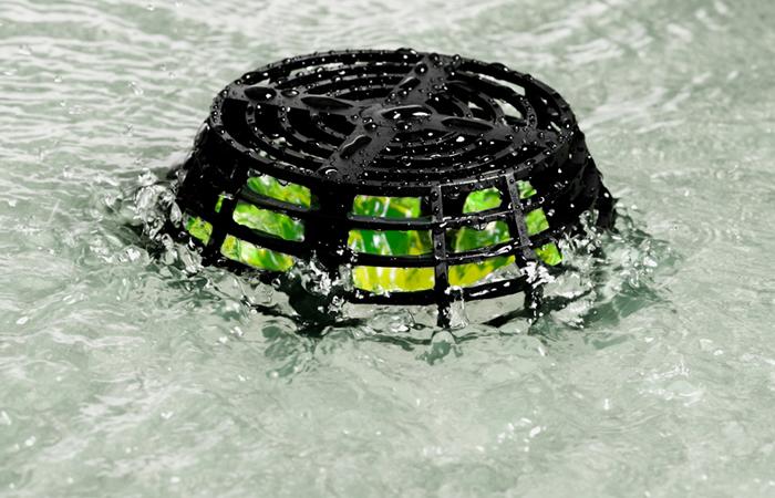 Wie Sie Starkregenmengen sicher vom Flachdach entwässern