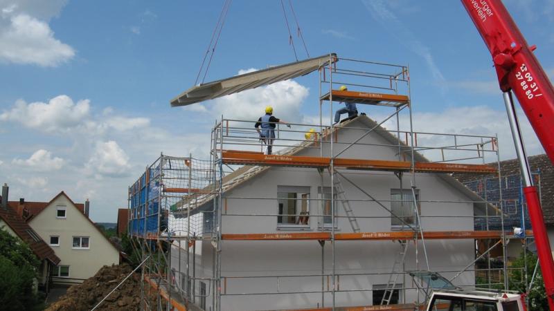Sieben Tipps für Ihre Baufinanzierung in 2021 – am Gelde zum Gelde