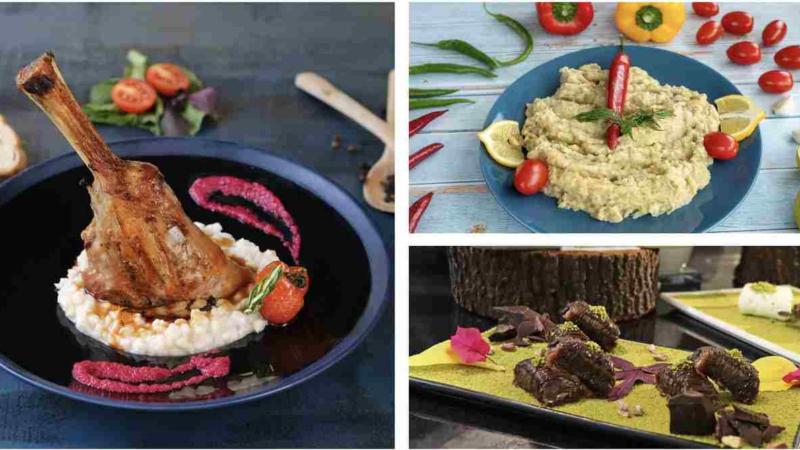 Das ELA Quality Resort Belek präsentiert türkische Genussmomente für zuhause