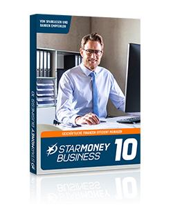 Launch von StarMoney Business 10