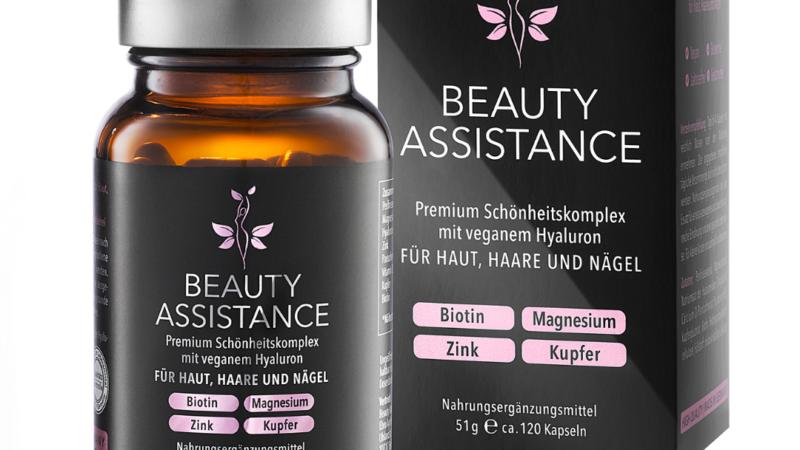 BEAUTY ASSISTANCE  Dein neuer Beauty-Booster