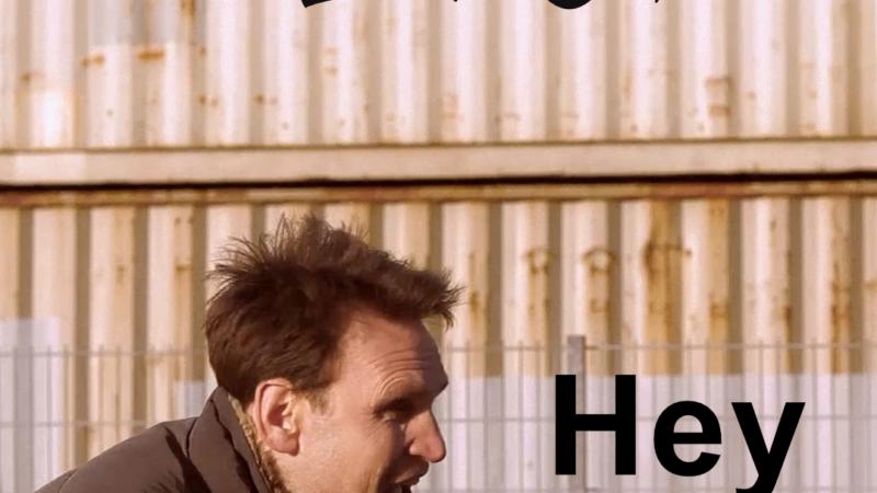 "Nick Lexington veröffentlicht seinen neuen Song ""Hey You"""