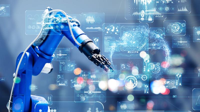Smart Electronic Factory auf der HM 2021: Digitale Vernetzung in der Produktion durch Cloud-Dienste