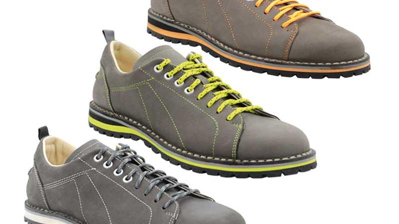Trendige Sneaker jetzt in guter zwiegenähter Qualität