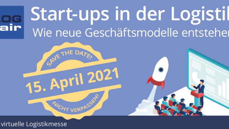 Start-ups in der Logistik – Wie neue Geschäftsmodelle entstehen