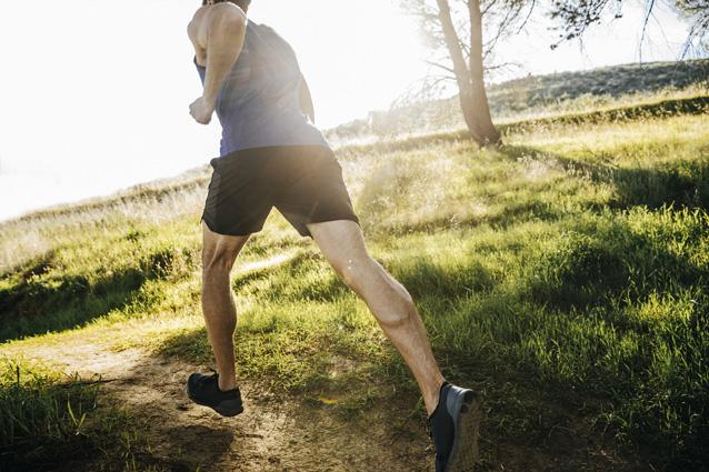 In die Joggingschuhe, fertig, los! – Verbraucherinformation der DKV