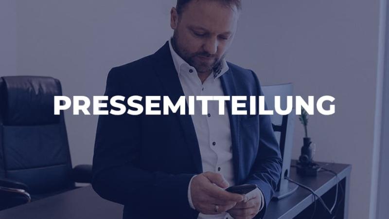 Pressemitteilung – EDV-BV GmbH aus Nabburg Teil der Teccle Group