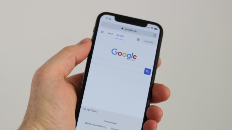 Die richtige Strategie für Google Ads