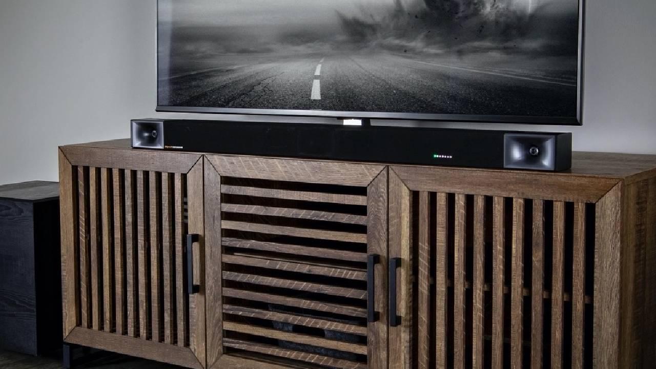 Klipsch Cinema 600: raumfüllender Klang für puren Film- und Musikgenuss