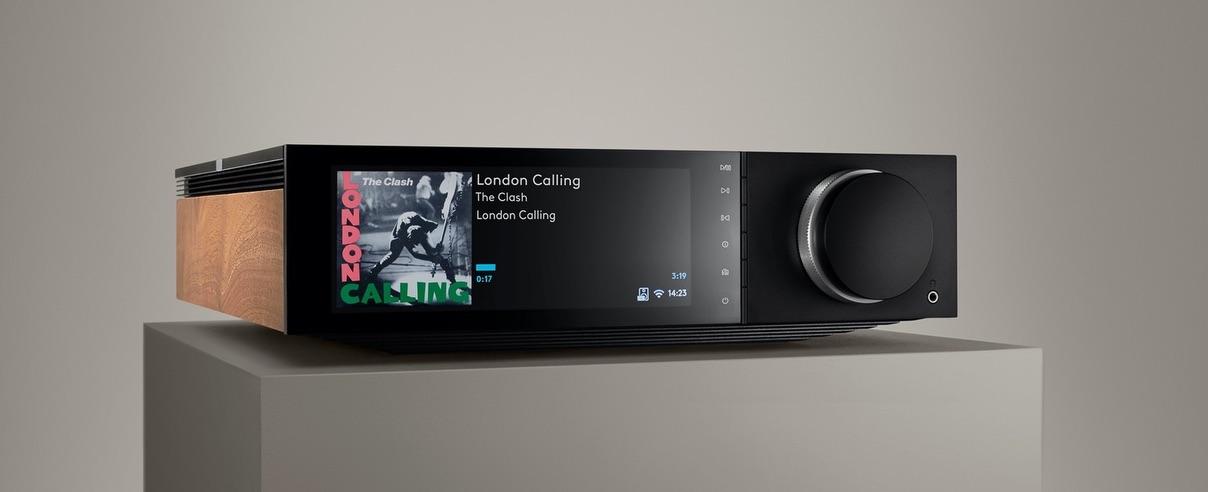 """Cambridge Audio Evo All-in-One-Player: die nächste Evolutionsstufe des """"Great British Sound"""""""