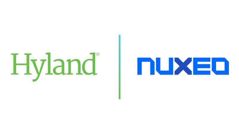 Hyland schließt die Übernahme von Nuxeo ab