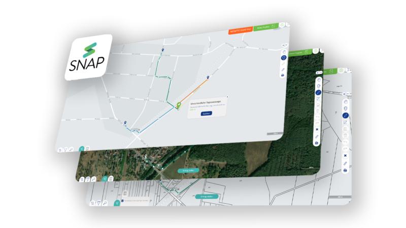 MITNETZ STROM optimiert automatisierte Netzanschluss-Prüfung für Anlagenbetreiber erneuerbarer Energien – erweiterte Funktionalitäten und neues Design