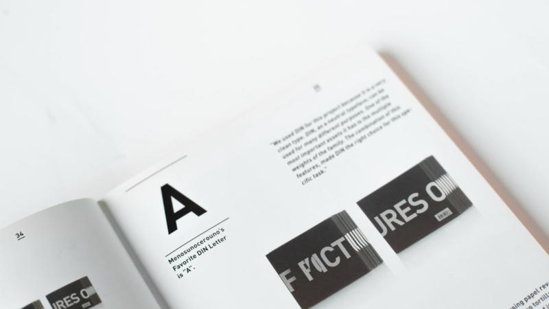 Das Magazin – Imageträger Nummer 1