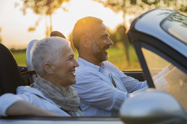 Tipps für Cabrio-Fahrer – Verbraucherinformation der ERGO Versicherung