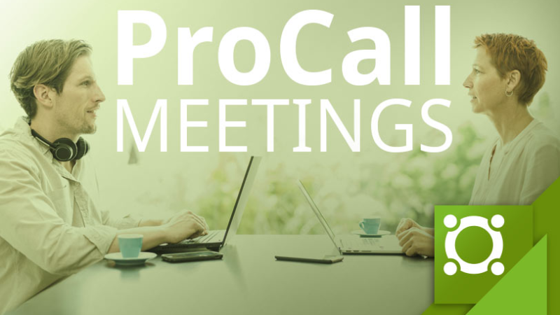 estos with new cloud service for online meetings