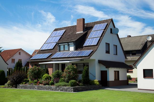 Versicherungsschutz für die Fotovoltaikanlage – Verbraucherinformation der ERGO Versicherung