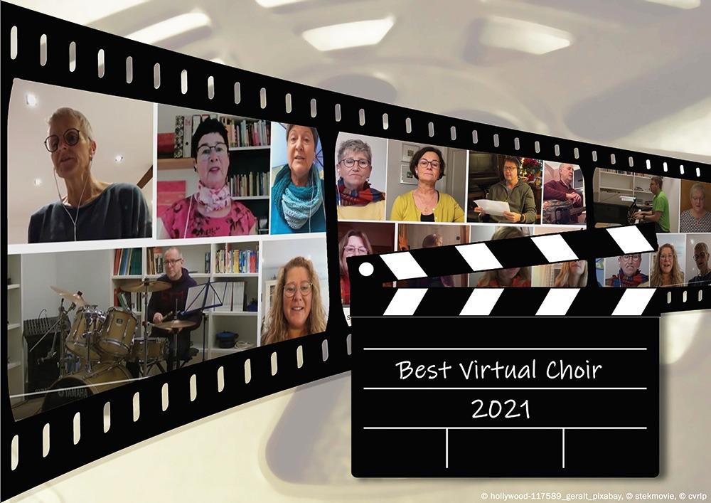 Chorverband Rheinland-Pfalz sucht den Best Virtual Choir