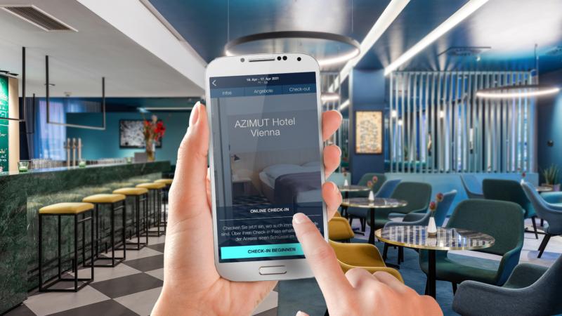 AZIMUT nutzt den Lockdown und rüstet digital auf