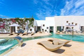 Wiedereröffnung der Grand Palladium Hotels & Resorts